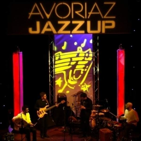 ©  - Avoriaz Jazz Up Festival  - Image 2