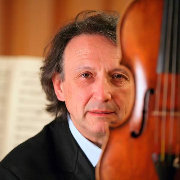 Les Concerts de Poche - Gérard CAUSSÉ, alto