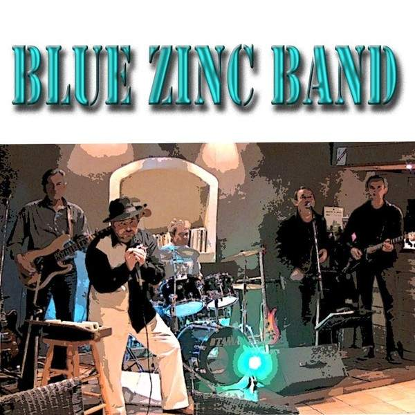 © Blue Zinc Band - GROUPE - BLUES - ROCK - CONCERTS ET ANIMATION EVENEMENTIELLE - Image 1