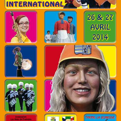 Carnaval d'Eté International de Steenvoorde