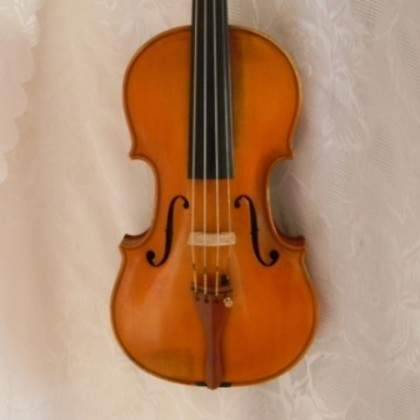 Violon authentique  Charotte-Millot