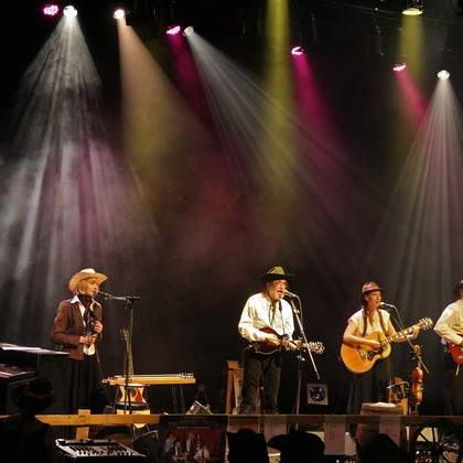 Folk, Country et Western au pilori
