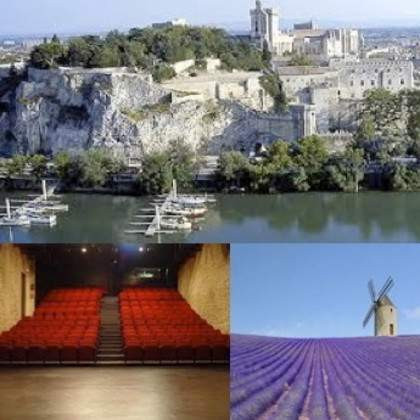 Stage théâtre d'improvisation à Avignon week-end du 1er mai