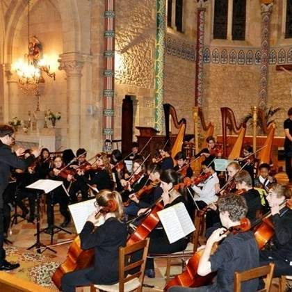 ACADEMIE INTERNATIONALE DE MUSIQUE HOURTIN MEDOC