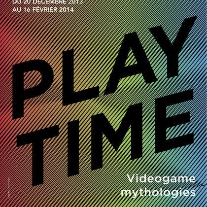 Playtime - Videogame Mythologies