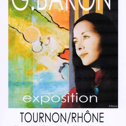 exposition Baron guy