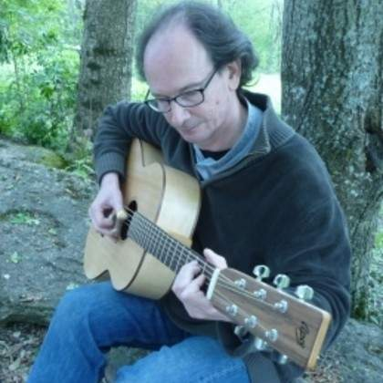 cours de guitare fingerpicking, blues, ragtime