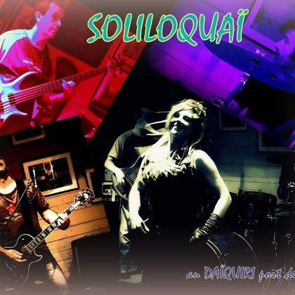 SOLILOQUAI , Concerts Rock & Pop-Rock