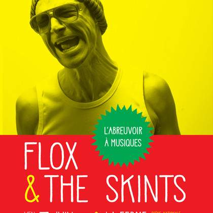 Flox & The Skints