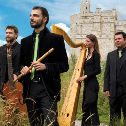 Les Musiciens de Saint-Julien - The High Road to Kilkenny