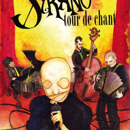 SYRANO - TOUR DE CHANT