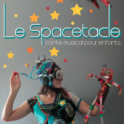 le Spacetacle